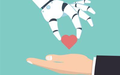 Quel est le rôle de l'intelligence artificielle dans la digitalisation des ressources humaines ?