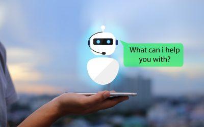 Quels sont les cas concrets d'utilisation de robots interactifs en entreprise ?