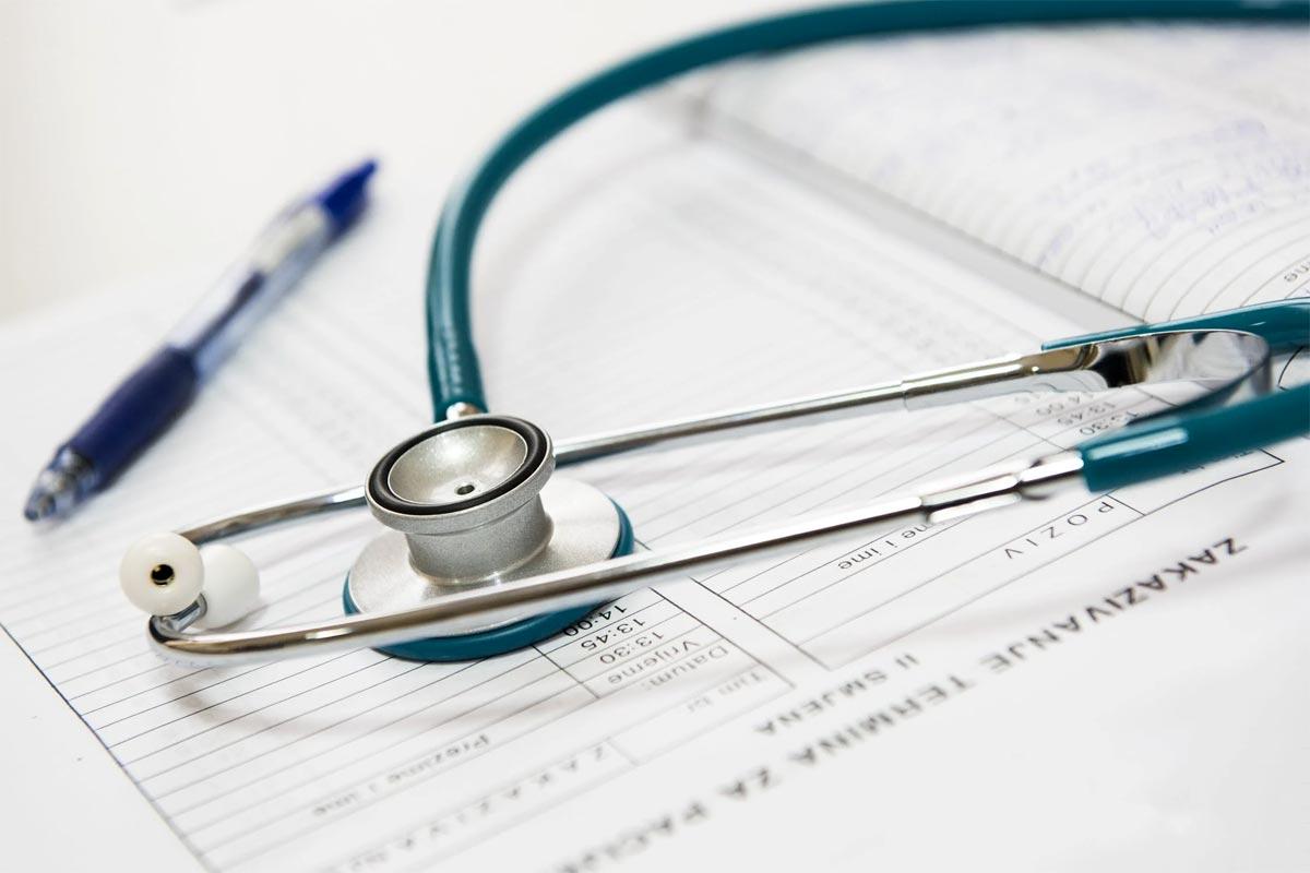 Gouvernance des données dans le domaine de la santé